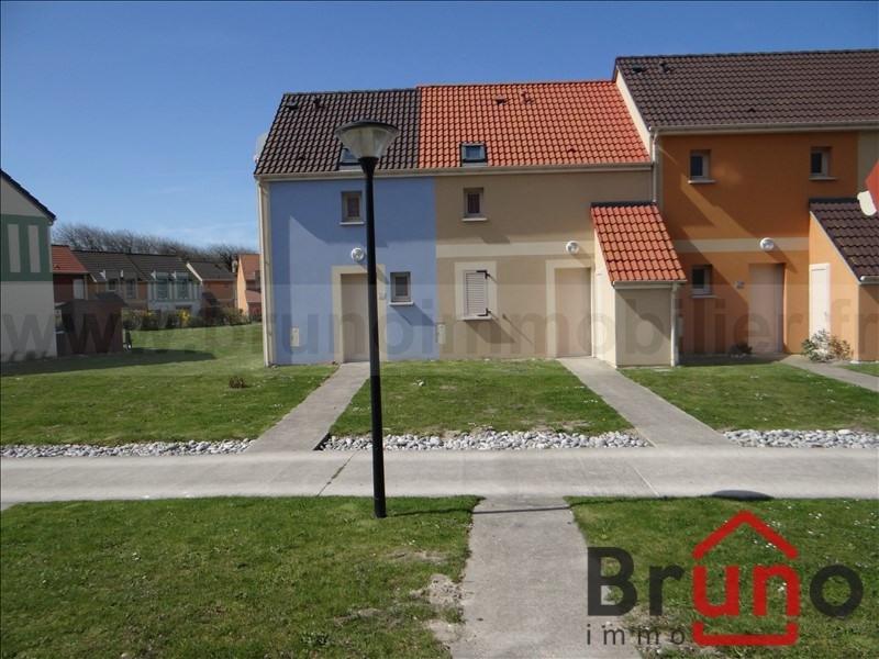Vente maison / villa Cayeux sur mer 124900€ - Photo 1