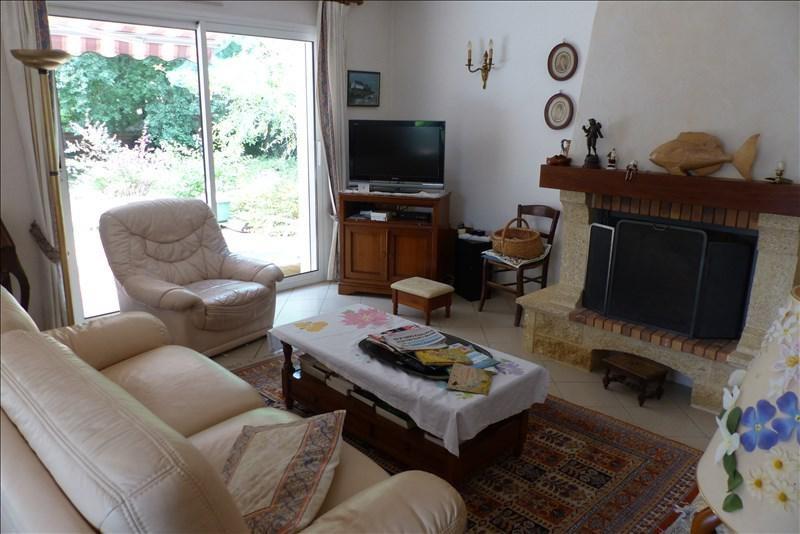 Vente maison / villa St brevin l ocean 447000€ - Photo 5