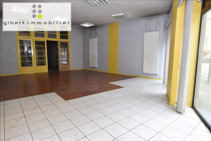 Vente bureau Le puy en velay 69 900€ - Photo 1