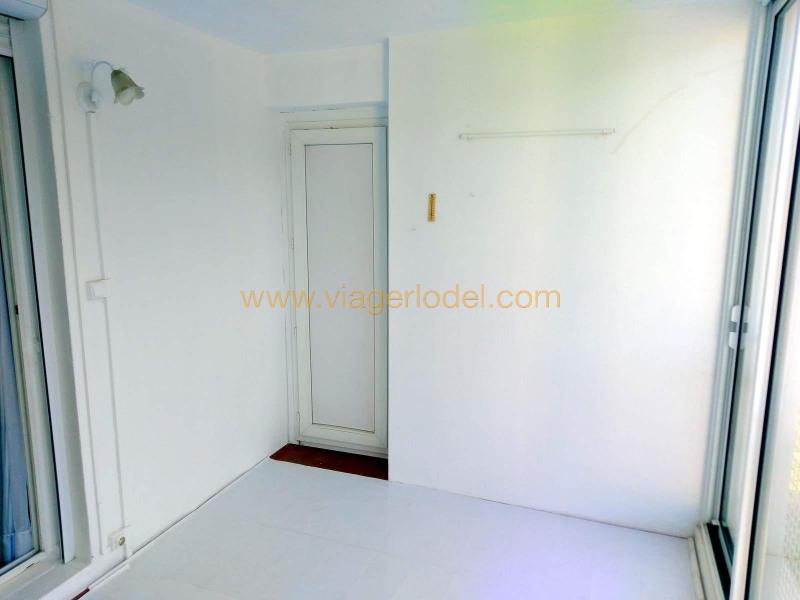 Life annuity apartment Bagnols-sur-cèze 70000€ - Picture 10