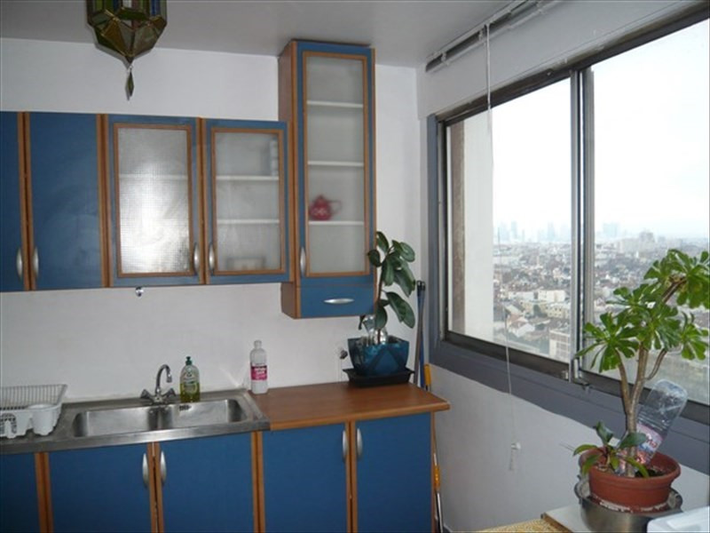 Location appartement Colombes 990€ CC - Photo 2