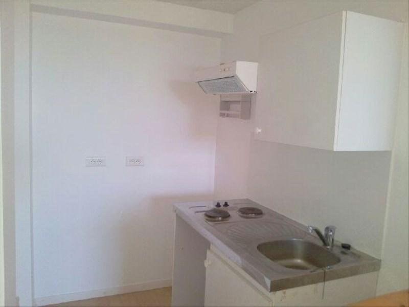 Rental apartment Angoulême 480€ CC - Picture 4