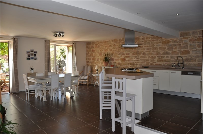 Sale house / villa Liergues 499000€ - Picture 4