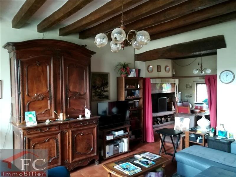 Sale house / villa Prunay cassereau 223600€ - Picture 5