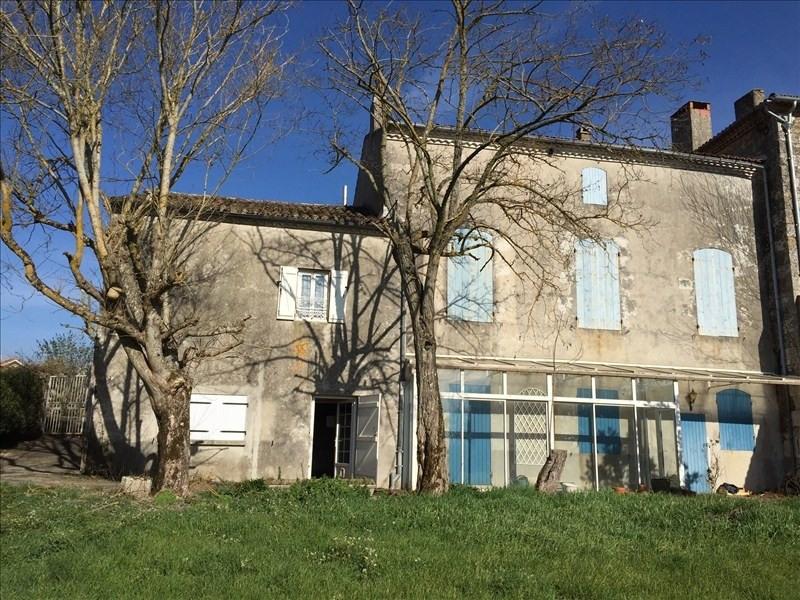 Vente maison / villa Ste colombe en bruilhois 199000€ - Photo 1