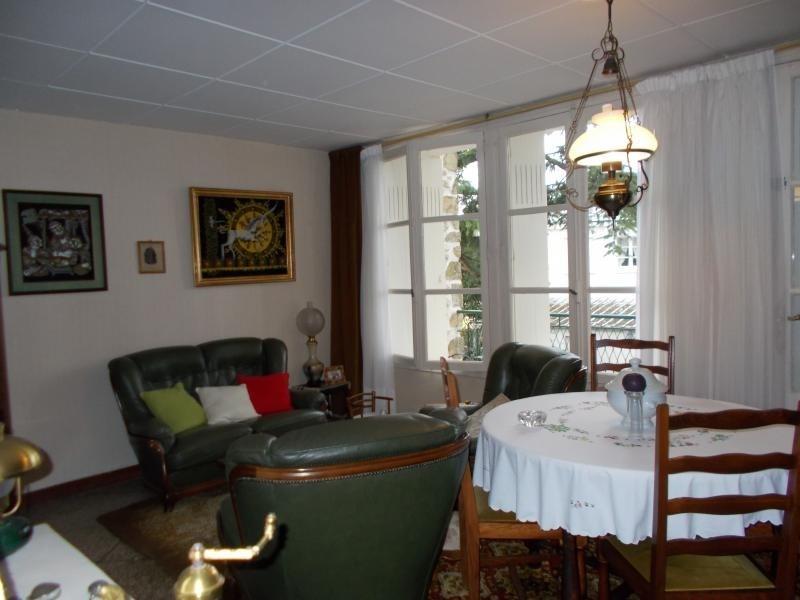 Vente maison / villa Joue les tours 169000€ - Photo 4