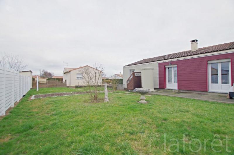 Vente maison / villa Cholet 155000€ - Photo 2