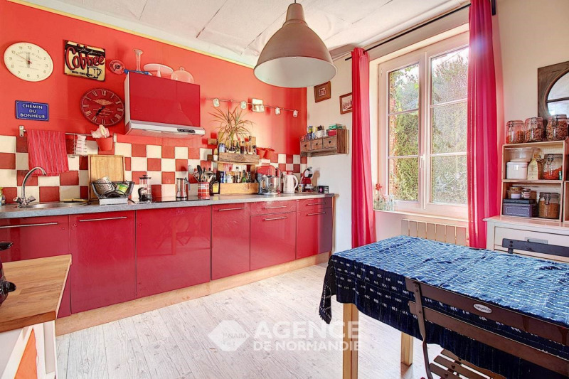 Vente maison / villa Le sap 69 000€ - Photo 3