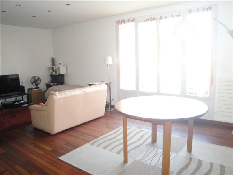 Sale apartment Colombes 280 000€ - Picture 2