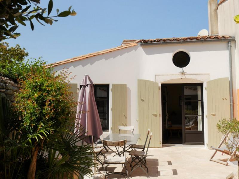 Vente de prestige maison / villa Saint martin de re 625000€ - Photo 5