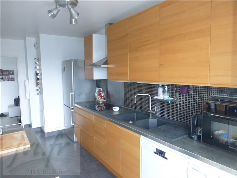 Vente appartement Montmorency 329 000€ - Photo 5