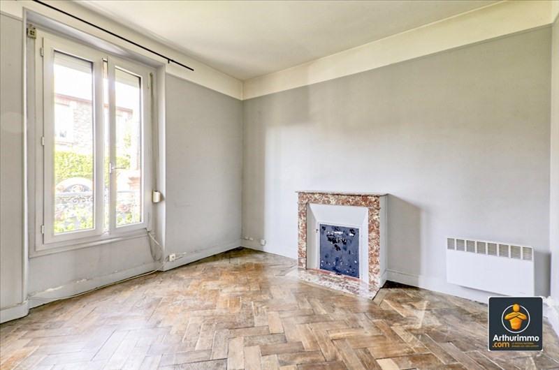Vente maison / villa Villeneuve st georges 285000€ - Photo 4