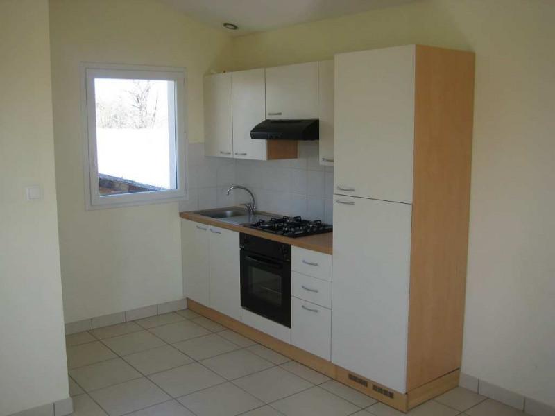 Rental apartment Montastruc la conseillere 450€ CC - Picture 4