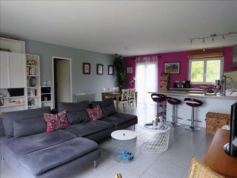 Vente maison / villa St lys 283608€ - Photo 1