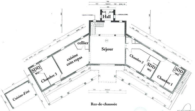 Revenda residencial de prestígio casa Montauroux 949000€ - Fotografia 22