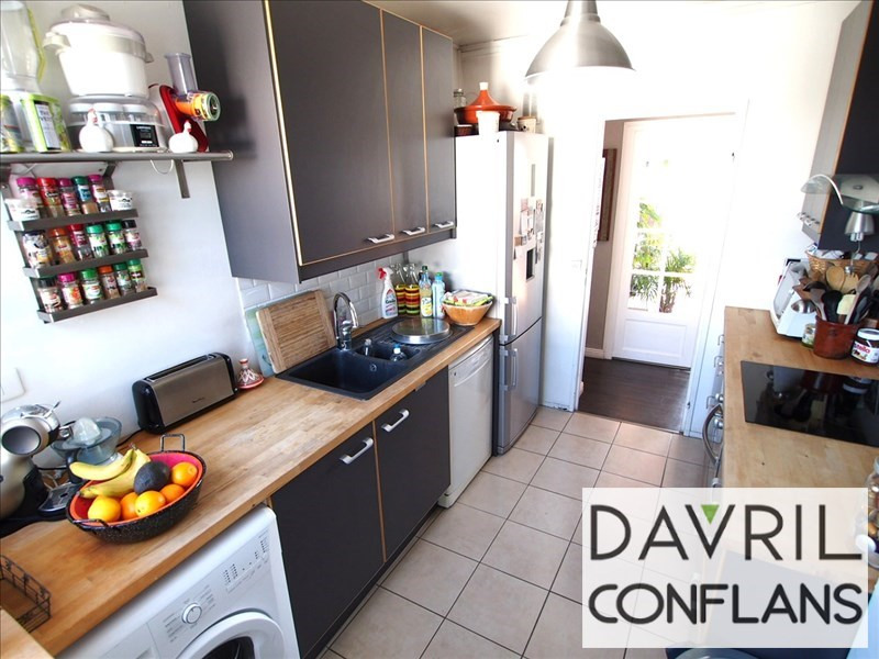 Vente appartement Conflans ste honorine 189500€ - Photo 3