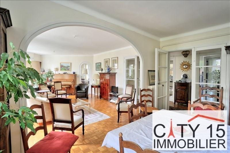 Venta de prestigio  apartamento Paris 15ème 1015000€ - Fotografía 8