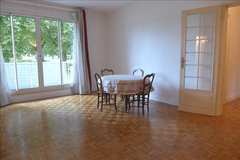Sale apartment Vaucresson 355 000€ - Picture 1