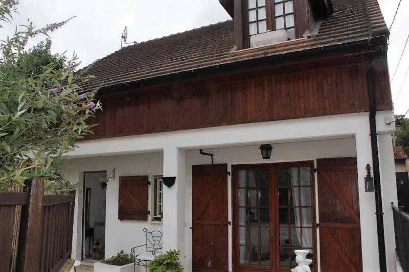 Vente maison / villa Sartrouville 339000€ - Photo 1