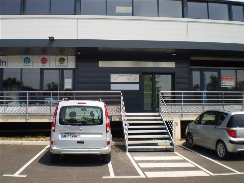 Location local commercial Auch 2640€ HT/HC - Photo 6