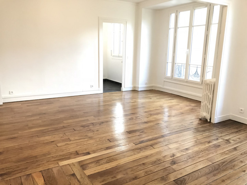 Location appartement Paris 19ème 1 417€ CC - Photo 2