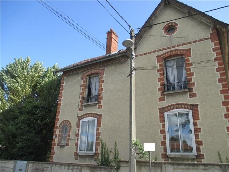 Sale house / villa Troyes 118 500€ - Picture 1