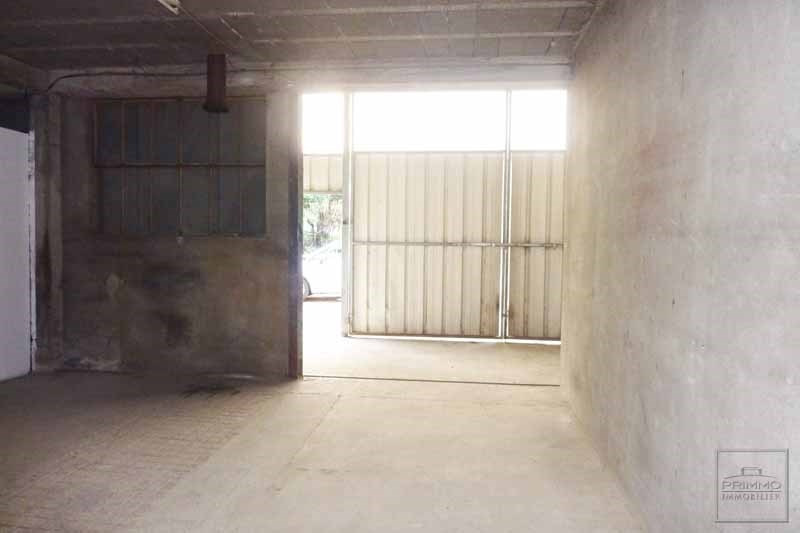 Location local commercial Lissieu 630€ CC - Photo 3