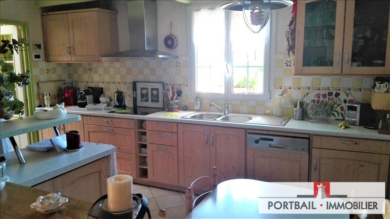 Vente de prestige maison / villa St ciers sur gironde 345000€ - Photo 5