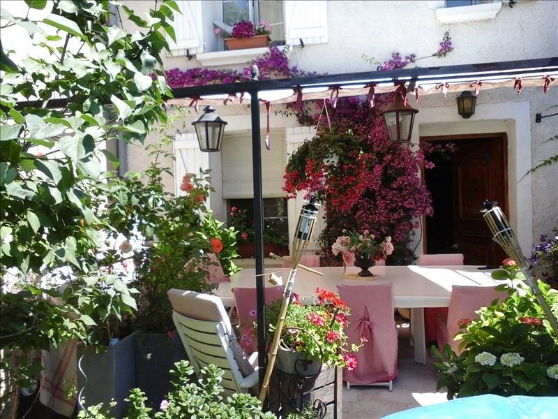 Location maison / villa Sorgues 980€ CC - Photo 1