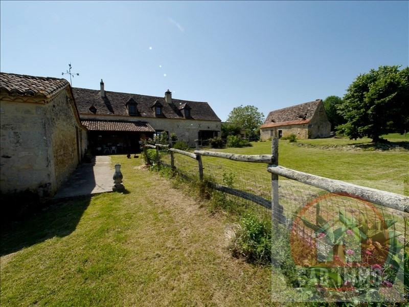 Sale house / villa Couze et st front 407000€ - Picture 1