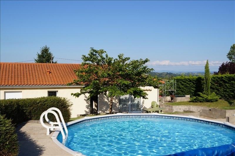 Sale house / villa Roanne 220000€ - Picture 1