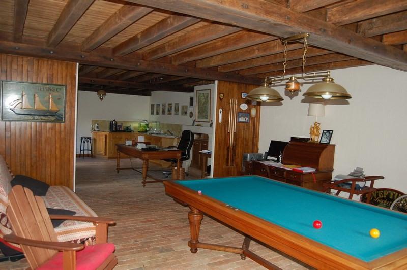Vente de prestige maison / villa Angers est 25 mn 412000€ - Photo 11