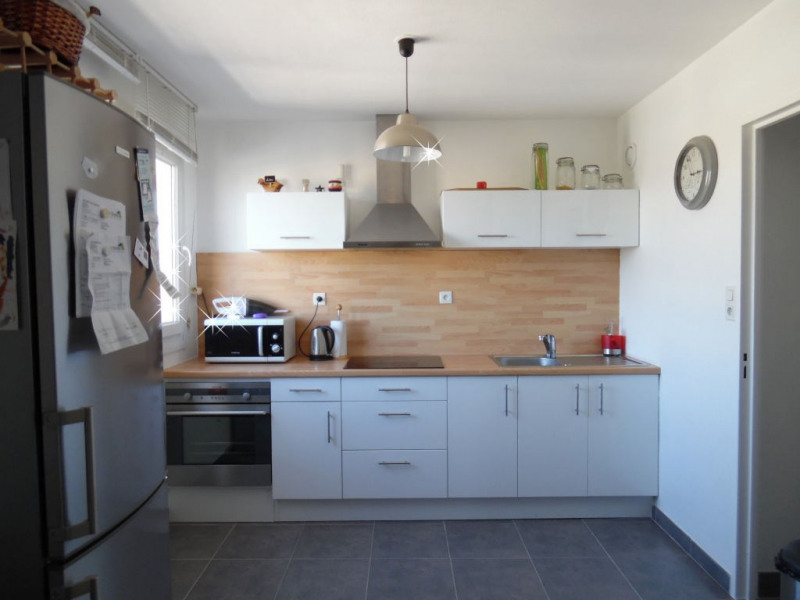 Rental apartment Brest 570€ CC - Picture 2