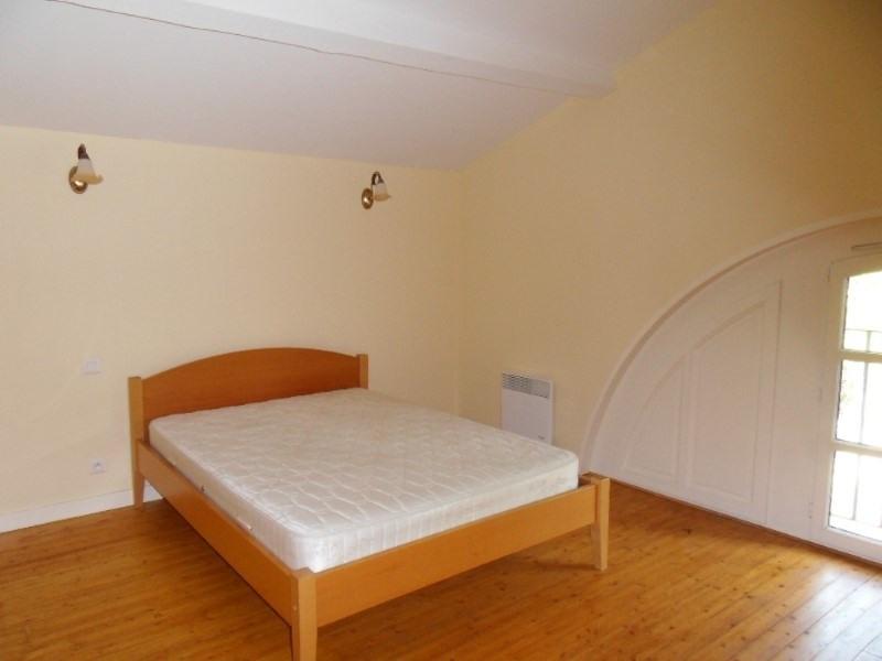 Rental apartment Segonzac 350€ CC - Picture 3