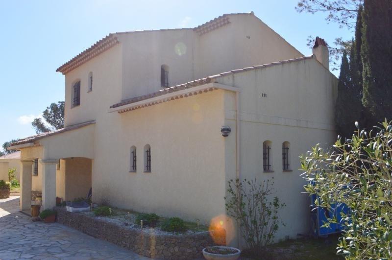 Vente de prestige maison / villa Roquebrune sur argens 578000€ - Photo 5