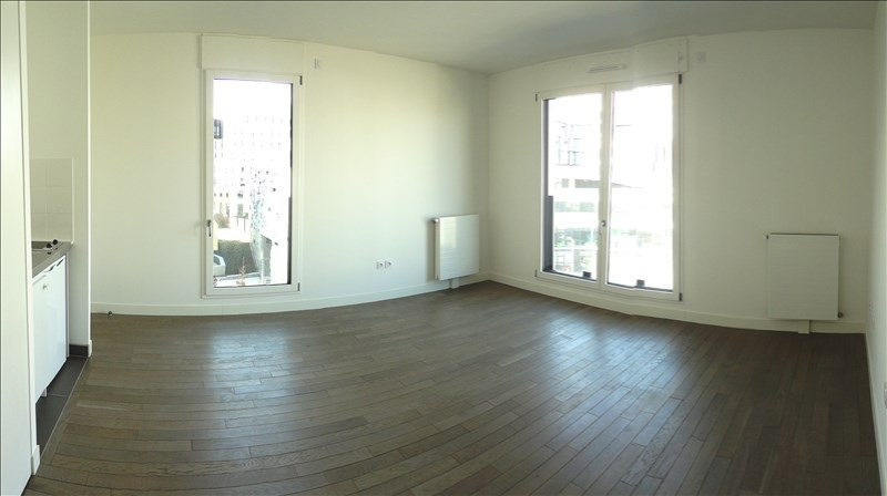 Location appartement Boulogne billancourt 858€ CC - Photo 1
