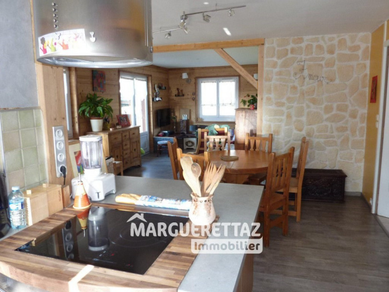 Vente appartement Taninges 224870€ - Photo 2