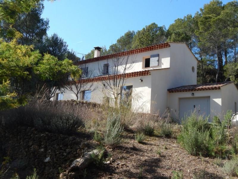 Vente maison / villa Salernes 378000€ - Photo 3