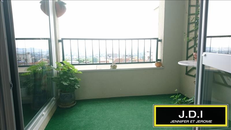 Sale apartment Montmorency 325 000€ - Picture 4