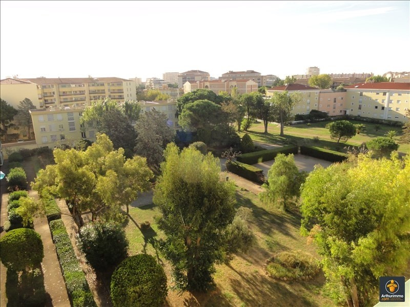 Rental apartment Frejus 779€ CC - Picture 10