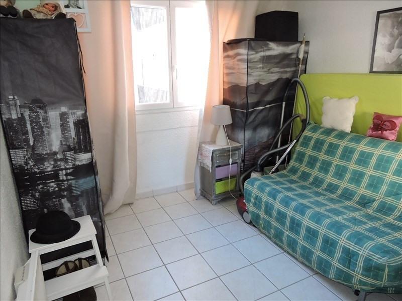 Vente appartement La grande motte 149800€ - Photo 5