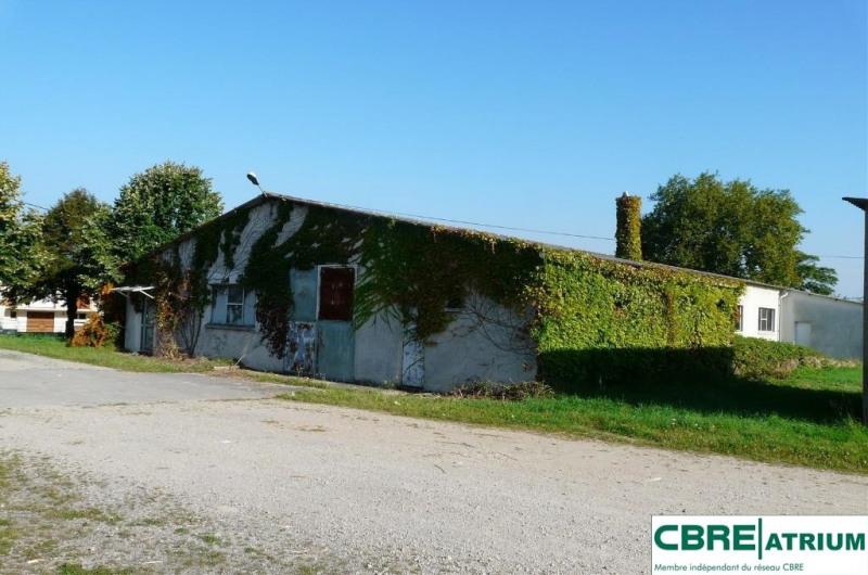 Vente Local d'activités / Entrepôt Argenton-sur-Creuse 0
