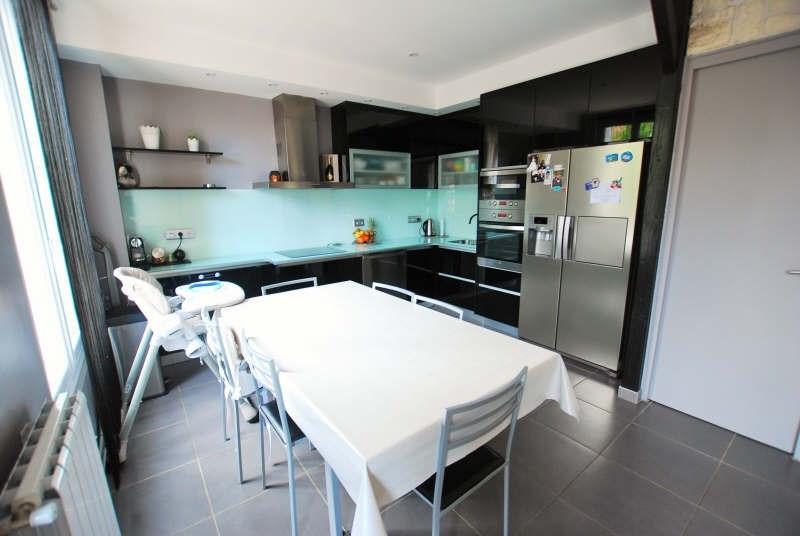 Vendita casa Argenteuil 297000€ - Fotografia 3