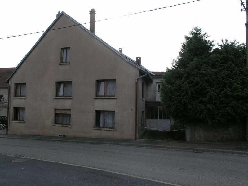 Verkauf haus Prox drulingen 49500€ - Fotografie 3