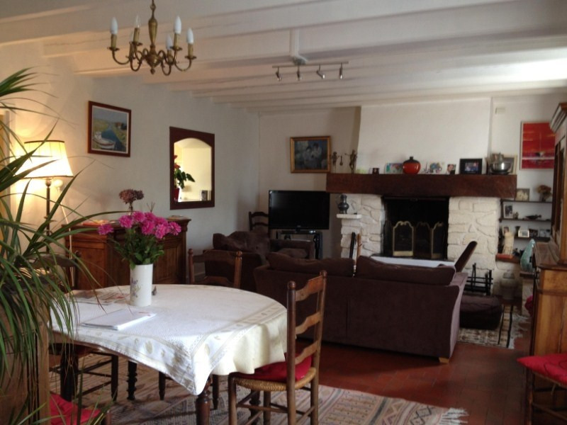Vente maison / villa Medis 409500€ - Photo 3
