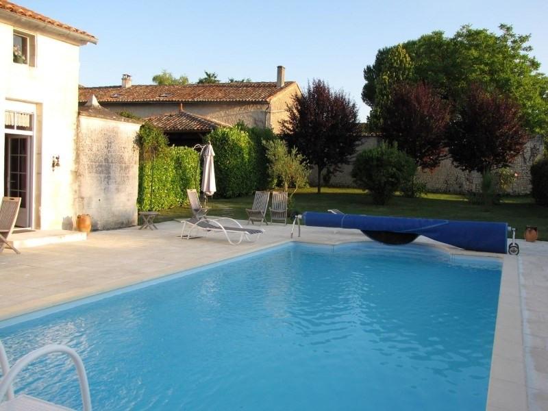 Vente de prestige maison / villa Cognac 640500€ - Photo 4