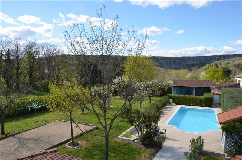 Vente maison / villa Ruoms 325500€ - Photo 11