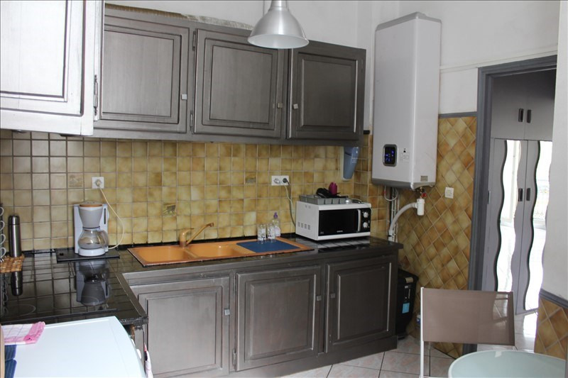 Sale apartment Sete 85000€ - Picture 3