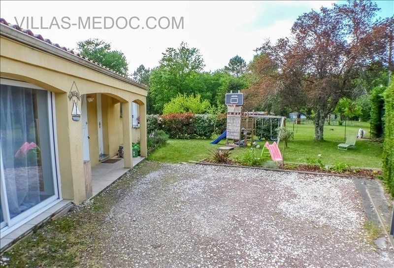 Vente maison / villa Gaillan 178 000€ - Photo 2