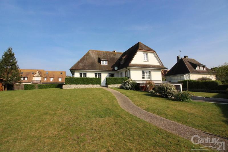 Immobile residenziali di prestigio casa Tourgeville 785000€ - Fotografia 7
